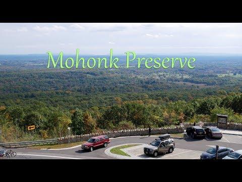 Mohonk Preserve - filmed with Panasonic gx85