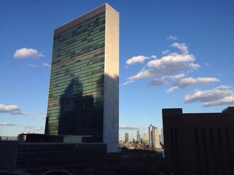 Live: Debate of candidates for the next UN Secretary-General