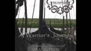 Galdralag - Drunken Gods Instrumental (DEMO)