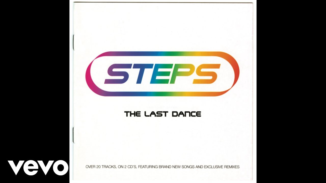 Steps Loves Got A Hold On My Heart Wip Off The Wall Mix