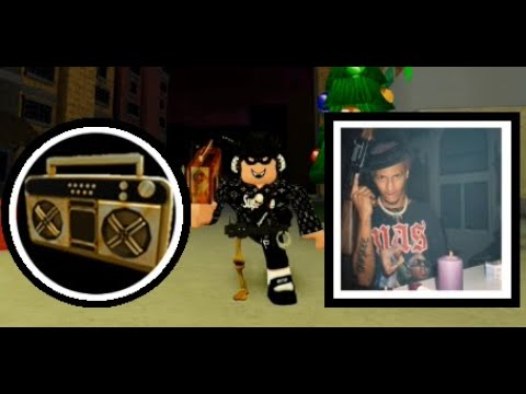 Loud Comethazine Music Codes Roblox New Bypassed Audios 2020