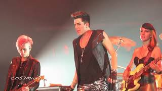 Adam Lambert - Cuckoo (Unofficial Musicvideo)