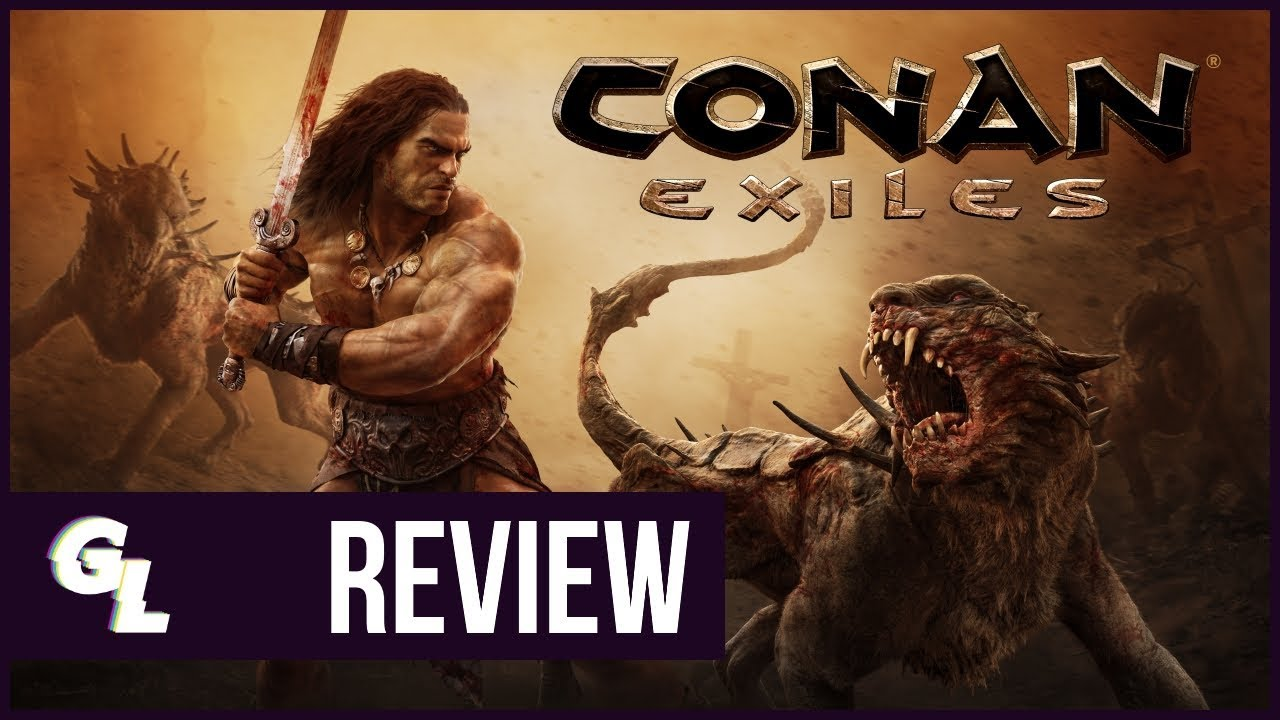 Conan Exiles Review 2020.Conan Exiles Review Why You Should Be Paying Attention