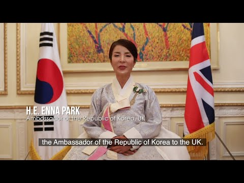 Strong Together. Korea and the UK