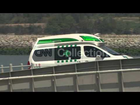 SOUTH KOREA: FERRY - MORE BODIES RECOVERED
