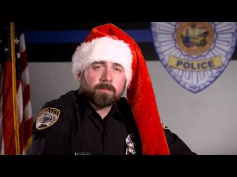 Gainesville PD On: Duty Holiday 2016