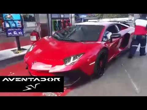 Lamborghini Club Philippines