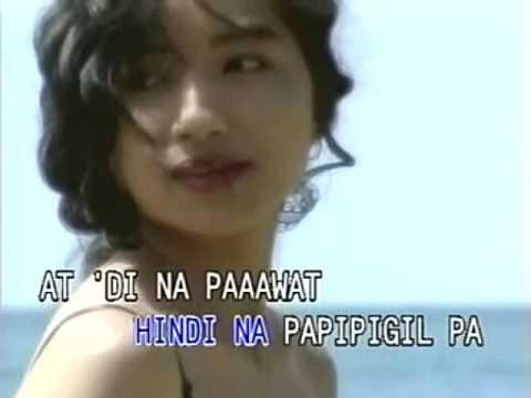 Sana Ay Ikaw Na Nga - Video Karaoke (Dyna) - Minus One