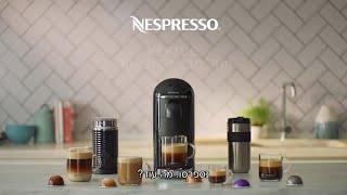 Nespresso VERTUO 30'' | IL