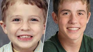 5 VANISHED CHILDREN Who Were FOUND ALIVE Years Later
