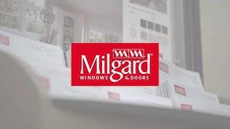 Milgard Trinsic™ Series: Contemporary Vinyl Windows and Patio Doors