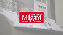 Milgard Trinsic™ Series: Contemporary Vinyl Windows and Patio Doors