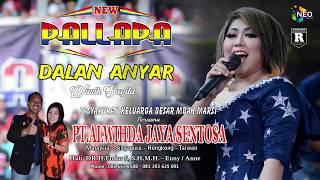 Download Mp3 Dalan Anyar Wiwik Sagita New Pallapa Live Gemblung Sukolilo 2018