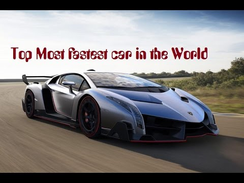 top 10 fastest car in the world top 10 fastest cars in. Black Bedroom Furniture Sets. Home Design Ideas