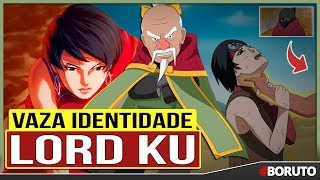 LORD KU Vilão NUTELLA de BORUTO é NETO do ONOKI😱   Canal TOP 10 🙌
