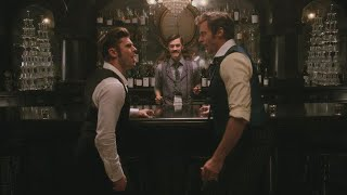 'The Greatest Showman': How Hugh Jackman & Zac Efron's Real Life Friendship Translated to the Scr…
