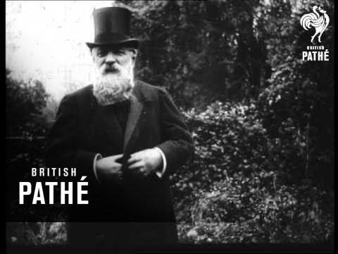 Auguste Rodin Sculptor (1900-1917)