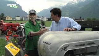 Tonis Traktorensammlung - MotorShow