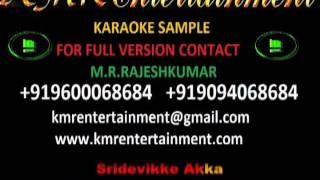 Download Hindi Video Songs - GOKKA MAKKA DEVI TAMIL KARAOKE