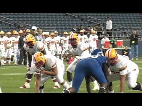 Mission Viejo Ca Vs Bothell Wa 2010 Wa High School Football
