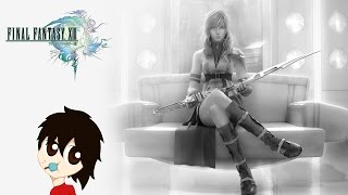 [Fr] Chapitre 9 - 1/2 - Final Fantasy XIII - Ep. 24 [Let's Play]