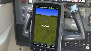 Garmin Aera 796 Aviation GPS from Sporty