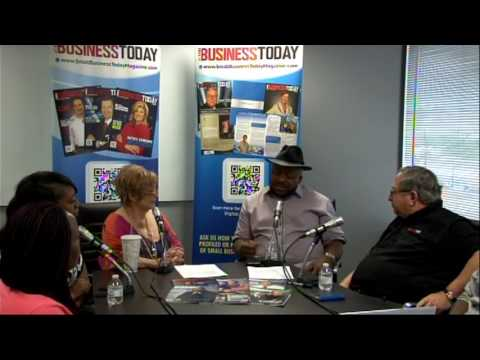 SBT Magazine Radio Talk Show 4-25-17 - Nigerian Content Investment Forum