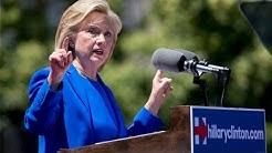 Hillary Clinton Blames Shadow Banking