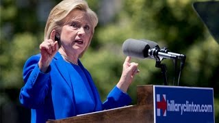 Hillary Clinton Blames 'Shadow Banking' for Financial Crisis