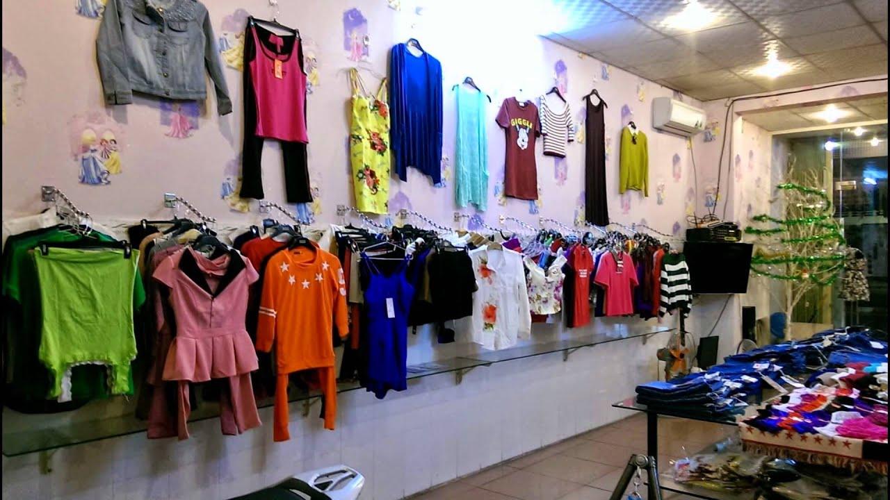 Sang cửa hàng shop quần áo ở Thủ Dầu Một Bình Dương_O918.243*283