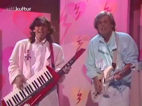Modern Talking You Re My Heart You Re My Soul Youtube