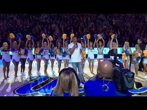 UCLA honors Westbrook