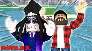 ISLANDS CURSED! LA MIA PRIMA VOLTA! ROBLOX [#168]