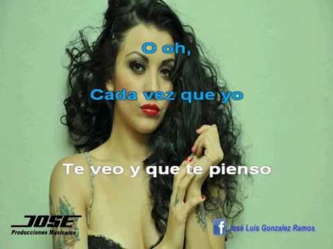 karaoke  Amor Completo Mon Laferte