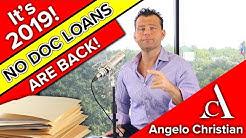 Private Money No Doc Investor Loans