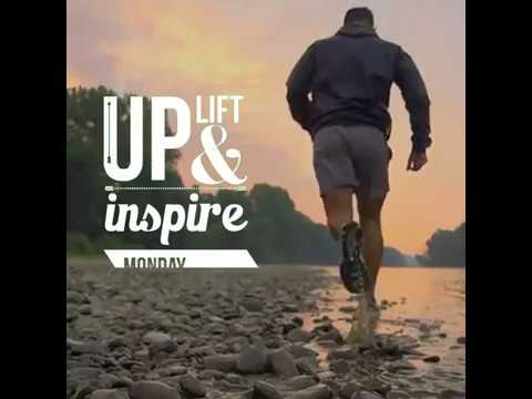 Uplift & Inspire Monday - Many of life's failures are people who did not...