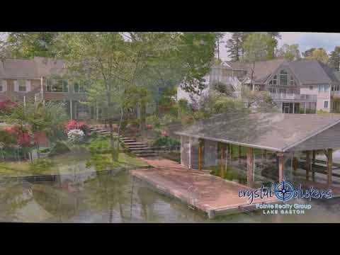 333 Milton Dr - Main Lake Cove Property on Lake Gaston