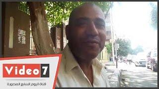 المواطن سيد متولى لمحافظ المنوفية: