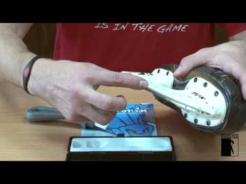 TESTBERICHT BLUE SPORTS SHARP STYCK | HOCKEYSHOP FORSTER