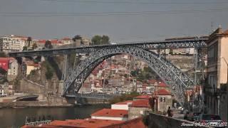 Porto (Ponte Dom Luis)