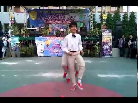 One Step Shuffle @ SMAN 11 TANGERANG