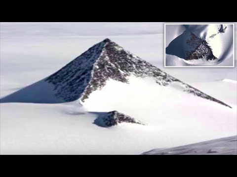 Naval Officer Tells Us EXACTLY What He Saw Hidden In Antarctica