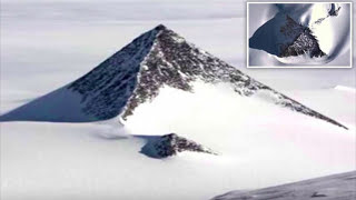 Naval Officer Tells Us EXACTLY What He Saw Hidden In Antarctica