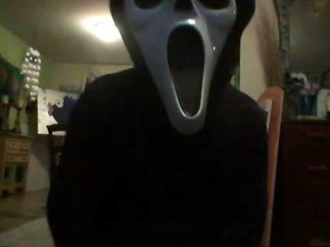 Juju on that beat danc Halloween style...