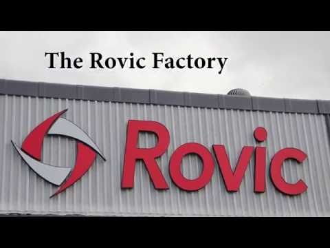 Rovic Factory South Africa