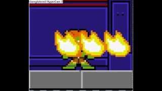 Street Fighter X Mega Man: HOW TO KILL ALL BOSSES EASILY