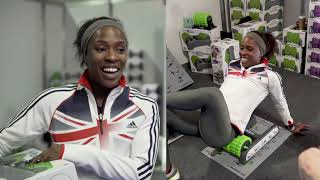 Marilyn Okoro - What A Story
