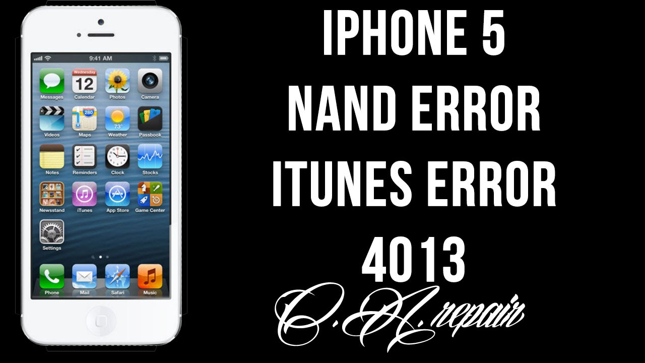 IPHONE REPARATIE 4013