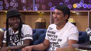 MTV Show - Mo'jizasiz mo'jizalar guruhi (13.06.2019)