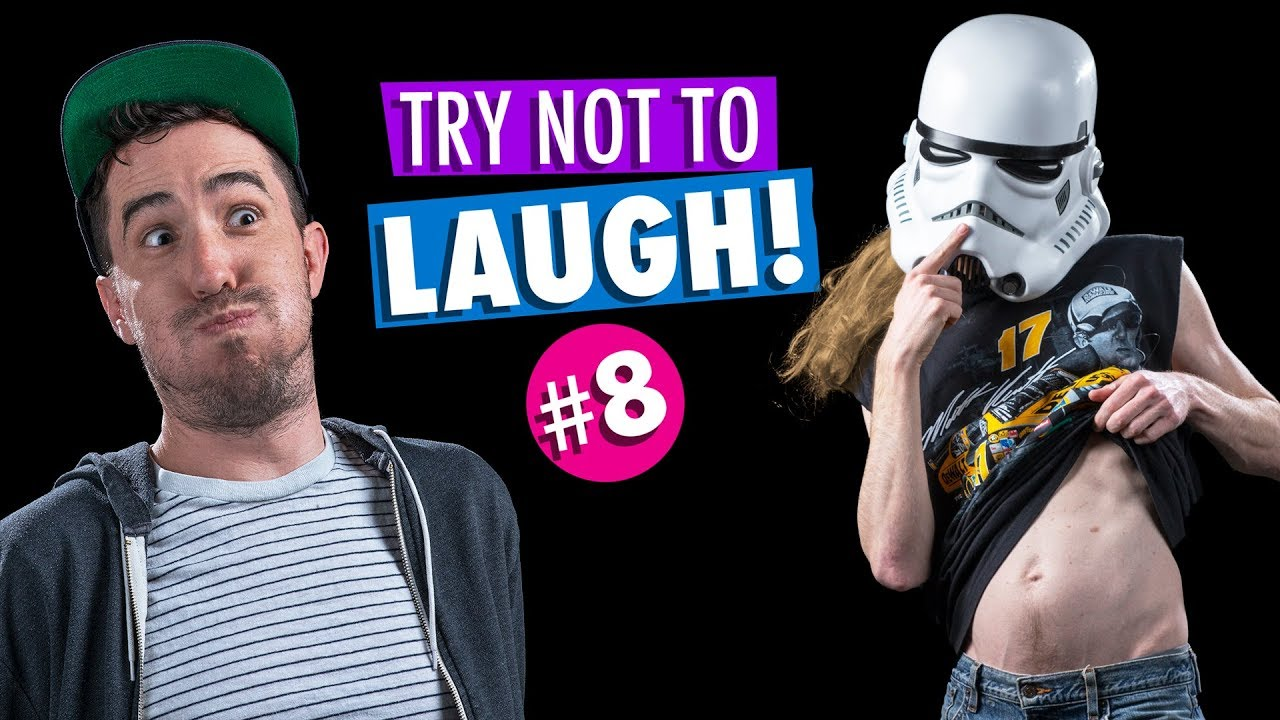 Vat19 Make Me Laugh Challenge 5